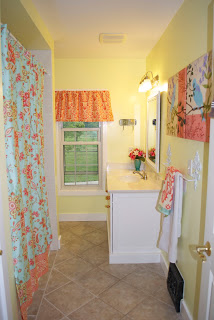 View Of Entire Bathroom
