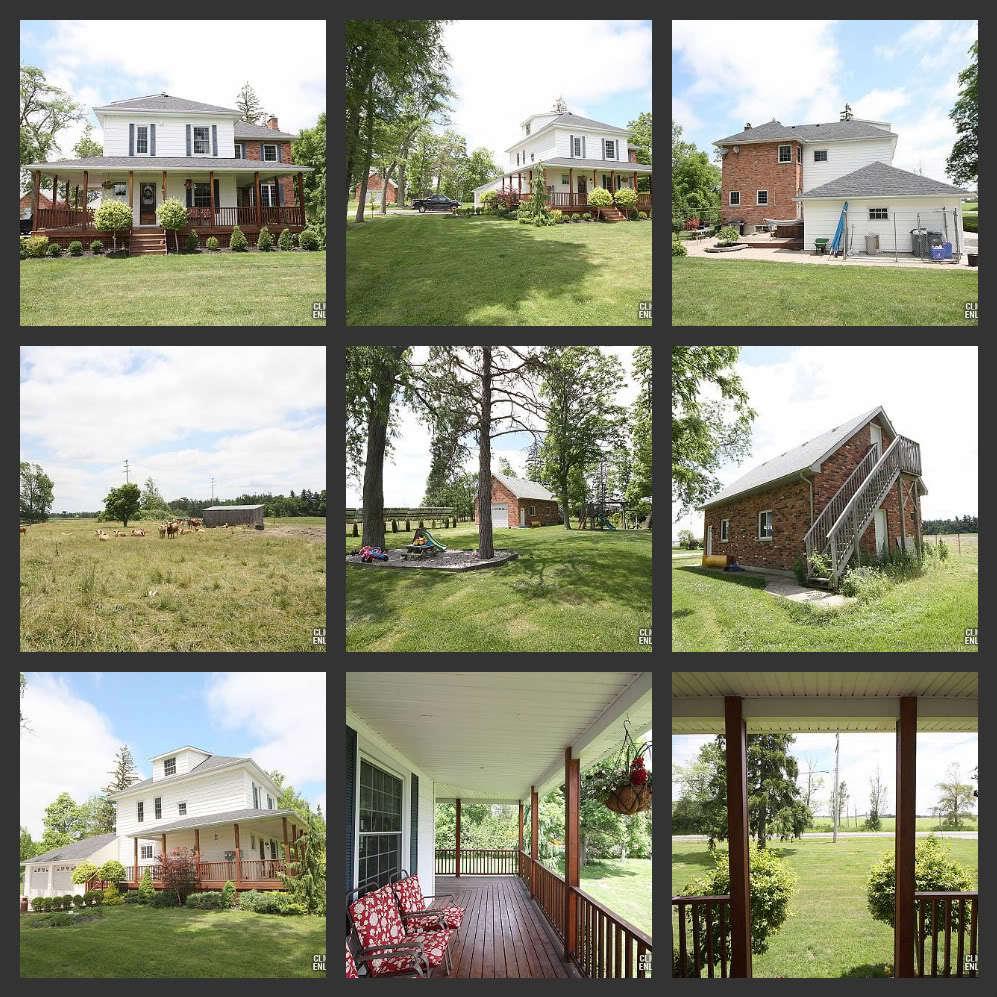 My Beloved Farmhouse