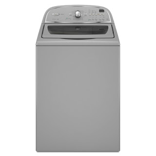 Top Load High Efficiency Washer