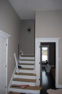 Copper And Interior Pics