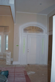 Interior Door And Windows