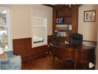 Main Floor Office Pics