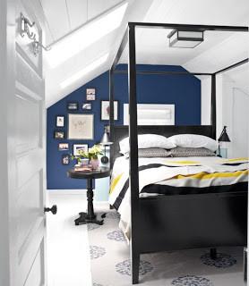 James's Room