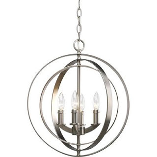 10 Awesome, Affordable Light Fixtures