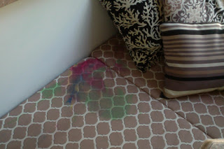 New Carpeting
