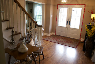 Home Entry Way