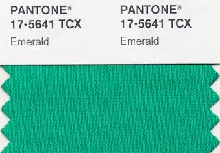 Pantone Announces Colour of the Year