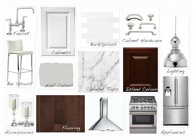Home Decor Boards