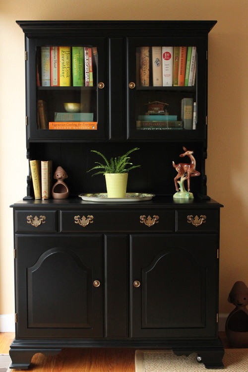 Painted Furniture Inspiration Pics