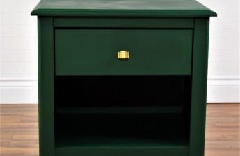 Annie Sloan Paint Colors Amesterdam Green