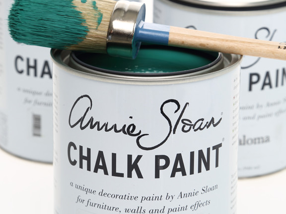 What Is Chalk Paint? Is Chalk-Style Paint Different?