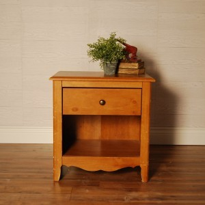 home decor - nightstand