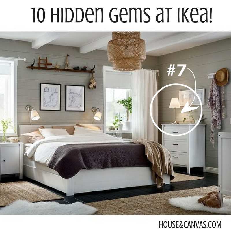 10 hidden gems from the 2018 ikea catalogue. Black Bedroom Furniture Sets. Home Design Ideas