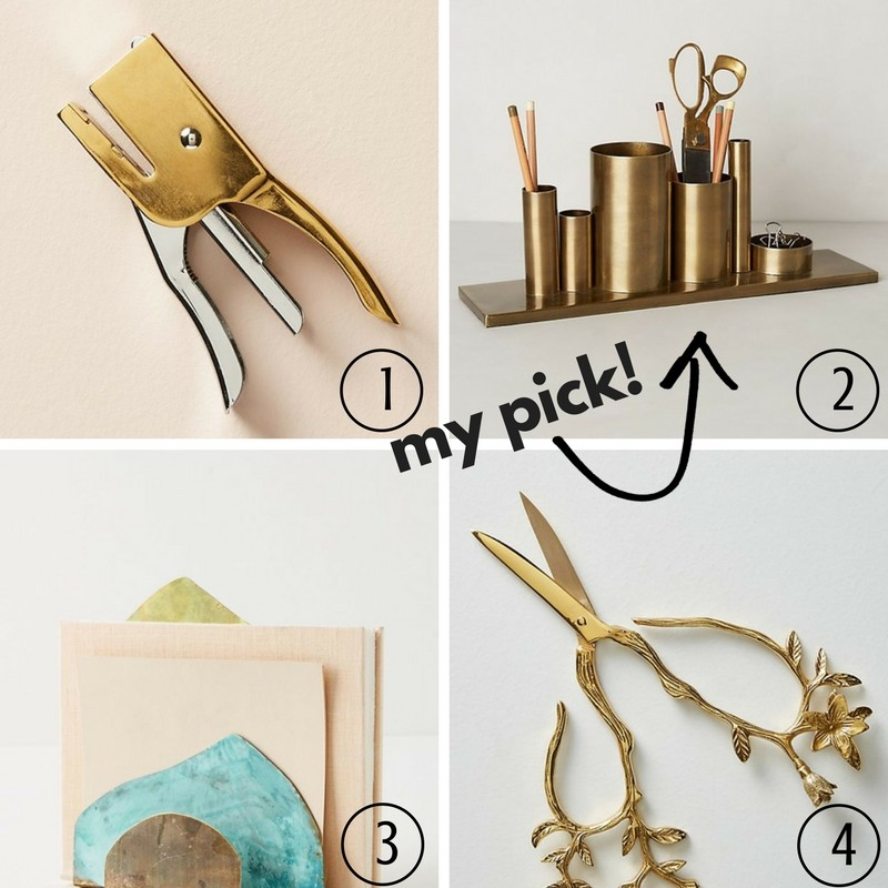 Must Have Desk Accessories