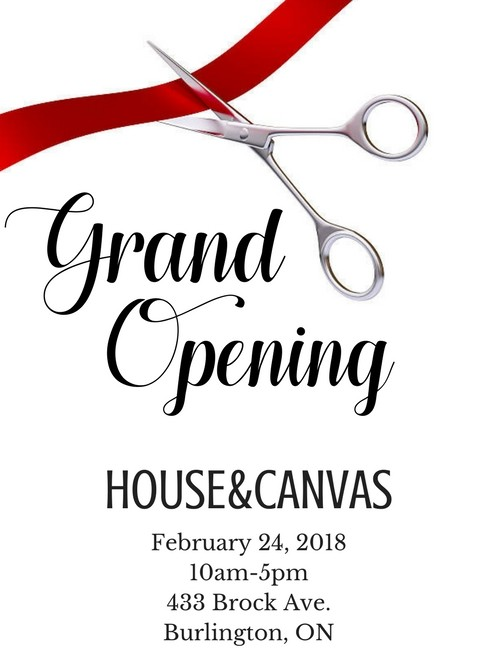 Grand Opening February 24th, 2018