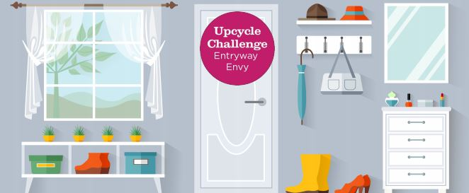 7th Annual Upcycle Challenge