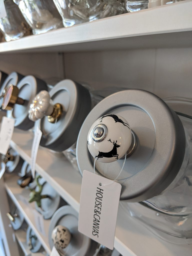 Obsessed With Knobs And Pulls