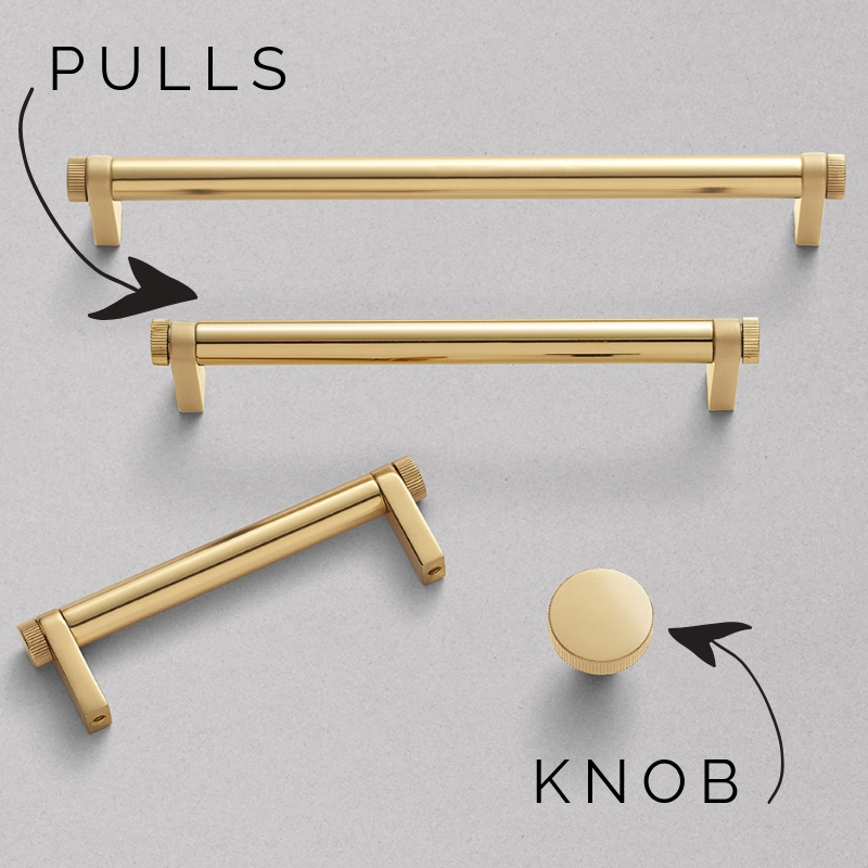 How to Replace a Drawer Pull Or Knob