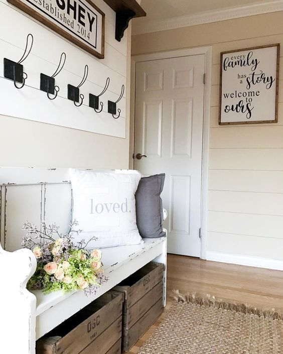 How To Chippy Paint With Chalk Finish Furniture Paint