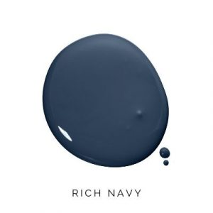 6 Ways To Add Navy Blue To Your Decor!