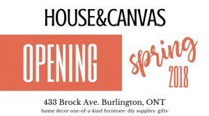 house&canvas logo