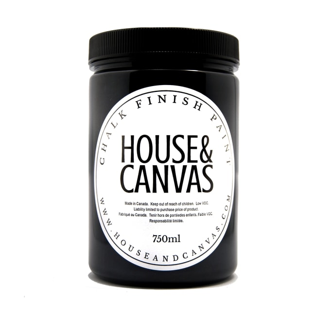 House&Canvas Chalk Finish Paint