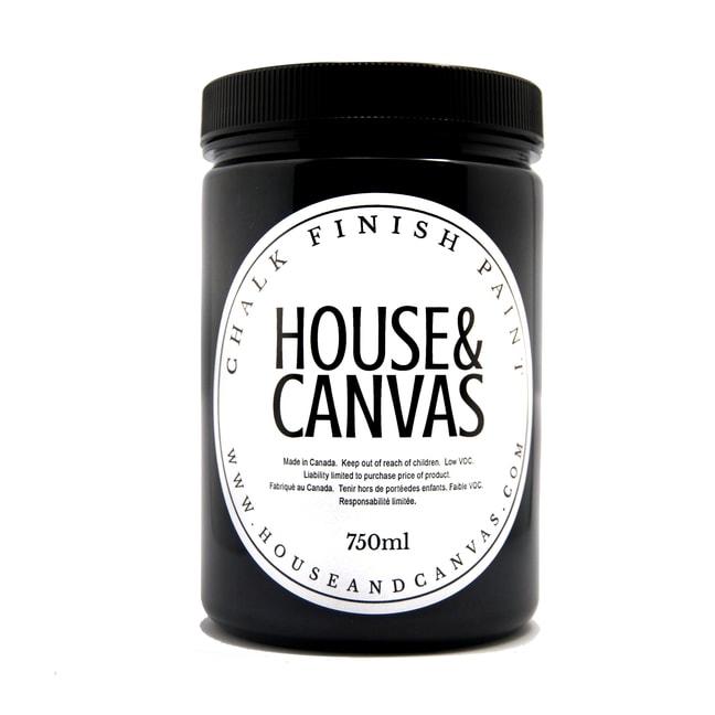 House&Canvas Chalk Finish Paint