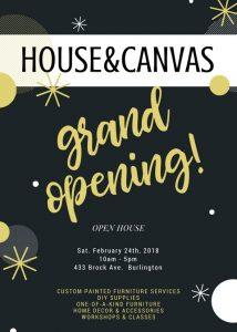 House&Canvas