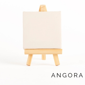 Angora White Furniture Paint