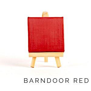 barndoor-red